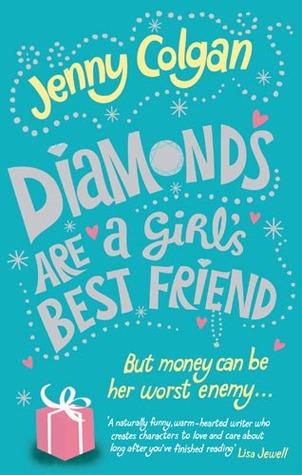 Diamonds Are a Girl's Best Friend by Jenny Colgan