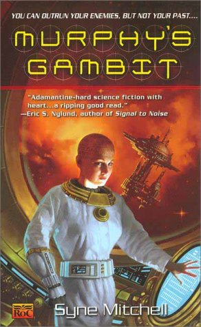 Murphy's Gambit by Syne Mitchell