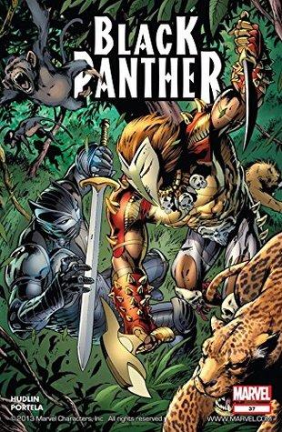 Black Panther (2005-2008) #37 by Cory Petit, Francis Portela, Reginald Hudlin, Val Staples