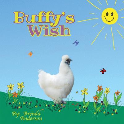 Buffy's Wish by Brenda Anderson