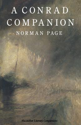 A Conrad Companion by Norman Page