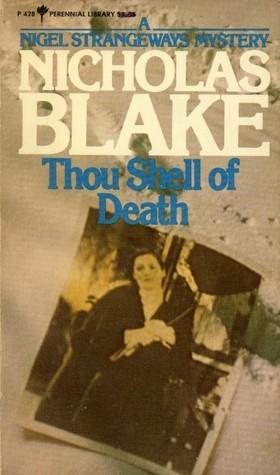 Thou Shell of Death by Nicholas Blake