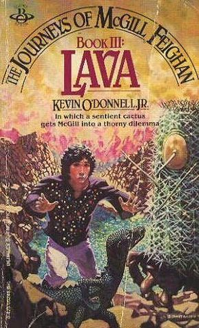 Lava by Kevin O'Donnell Jr.