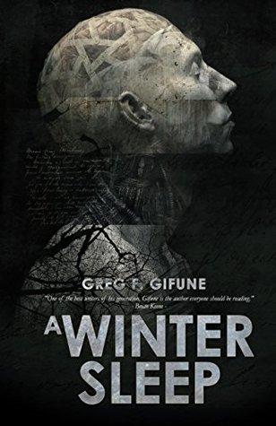 A Winter Sleep by Greg F. Gifune