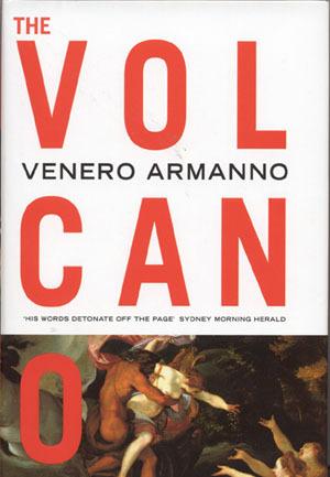 The Volcano by Venero Armanno