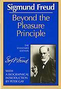 Beyond the Pleasure Principle by Sigmund Freud, James Strachey