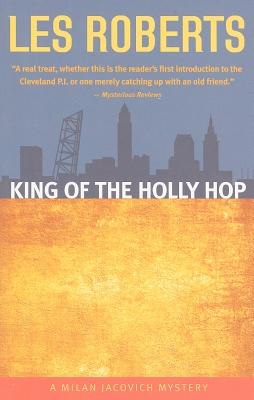 King of the Holly Hop by Les Roberts