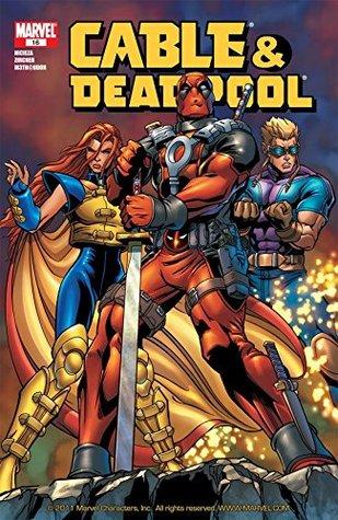 Cable & Deadpool #16 by Patrick Zircher, Fabian Nicieza, M3th
