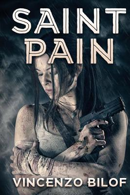 Saint Pain by Vincenzo Bilof