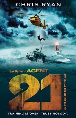 Agent 21: Reloaded by Chris Ryan
