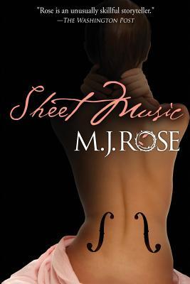 Sheet Music by M. J. Rose