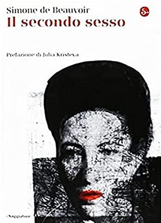 Il secondo sesso by Simone de Beauvoir, Julia Kristeva