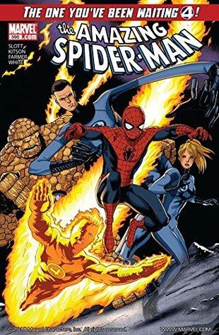 Amazing Spider-Man (1999-2013) #590 by Mark Farmer, Dan Slott, Barry Kitson