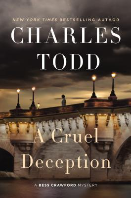 A Cruel Deception by Charles Todd