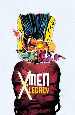 Legion: Son of X Vol. 1: Prodigal by Tan Eng Huat, Jorge Molina, Simon Spurrier