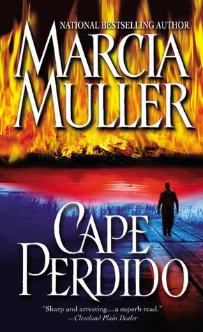 Cape Perdido by Marcia Muller