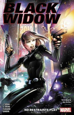 Black Widow: No Restraints Play by Flaviano, Sylvia Soska, Jen Soska