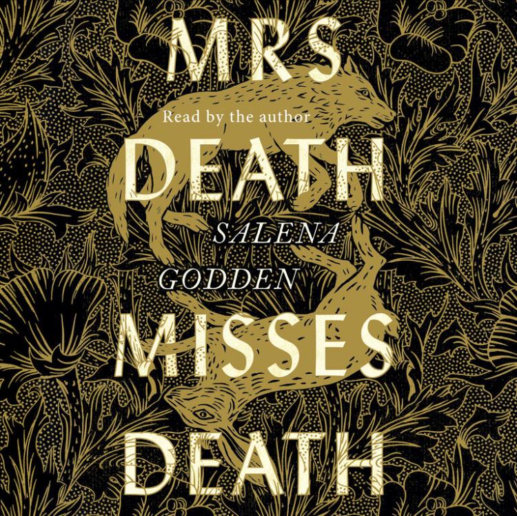 Mrs Death Misses Death by Salena Godden