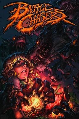 Battle Chasers Anthology by Joe Madureira