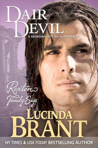 Dair Devil by Lucinda Brant