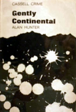 Gently Continental by Alan Hunter