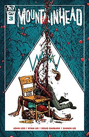 Mountainhead #3 by John Lees, Ryan Lee