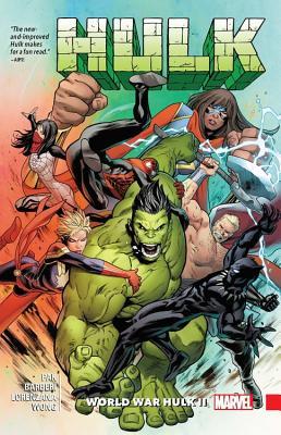 Hulk: World War Hulk II by