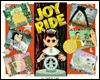 Joy Ride And Other Stories by Carol Lay