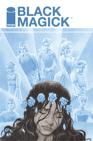 Black Magick #6 by Greg Rucka, Nicola Scott