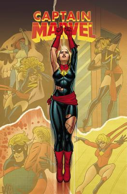 Captain Marvel: Earth's Mightiest Hero Vol. 2 by Gerardo Sandoval, Felipe Andrade, Pat Olliffe, Jen Van Meter, Scott Hepburn, Kelly Sue DeConnick, Matteo Buffagni