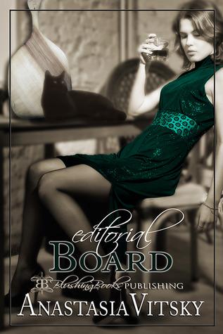 Editorial Board by Anastasia Vitsky