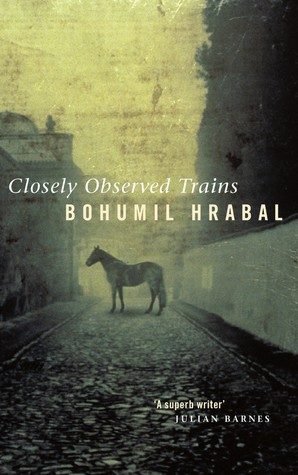 Closely Observed Trains by Edith Pargeter, Bohumil Hrabal