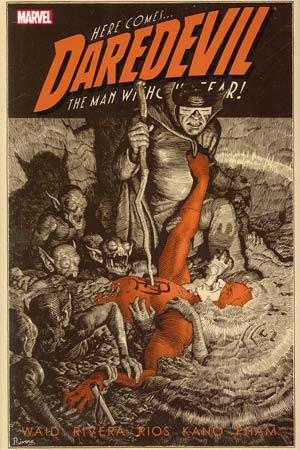 Daredevil, Volume 2 by Paolo Rivera, Emma Ríos, Mark Waid, Kano, Khoi Pham