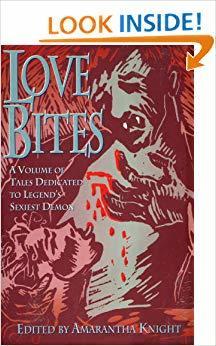 Love Bites by Amarantha Knight