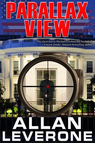 Parallax View by Allan Leverone