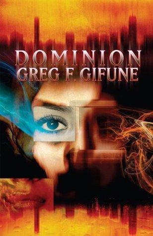 Dominion by Greg F. Gifune
