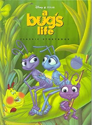 A Bug's Life: Classic Storybook by Walt Disney Company