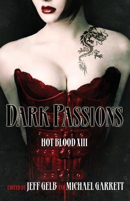 Dark Passions by Jeff Gelb