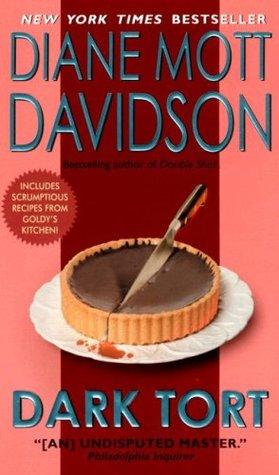 Dark Tort by Diane Mott Davidson