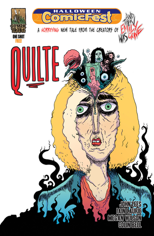 Quilte #1 by John Lees, Iain Laurie