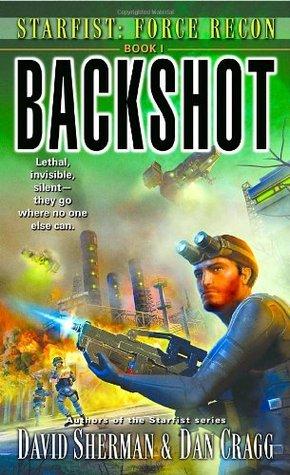 Backshot by Dan Cragg, David Sherman
