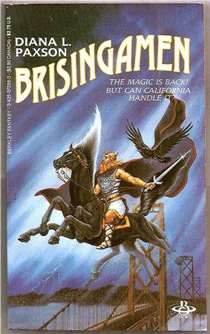 Brisingamen by Diana L. Paxson