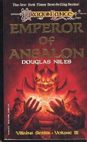 Emperor of Ansalon by Douglas Niles