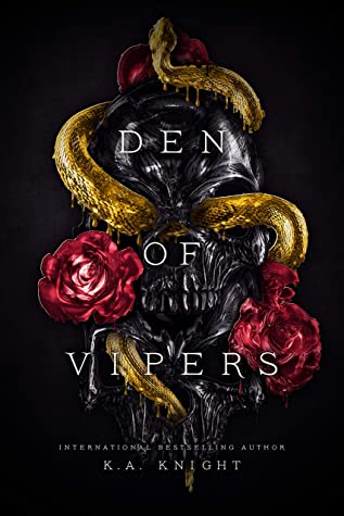 Den of Vipers by K.A. Knight