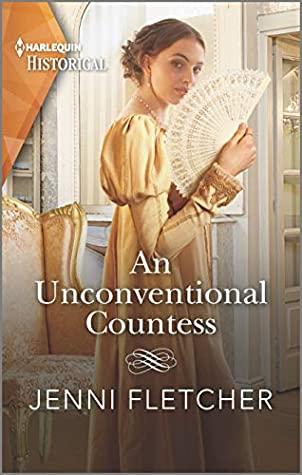 An Unconventional Countess by Jenni Fletcher
