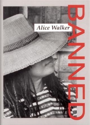 Alice Walker Banned by Patricia Holt, Alice Walker
