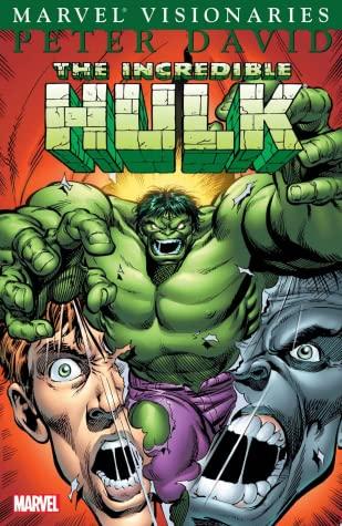 The Incredible Hulk Visionaries: Peter David, Vol. 5 by Jeff Purves, Ángel Medina, Peter David, Sam Kieth, Dale Keown