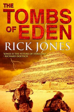 The Tombs of Eden by Rick Jones