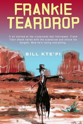 Frankie Teardrop by Bill Kte'pi