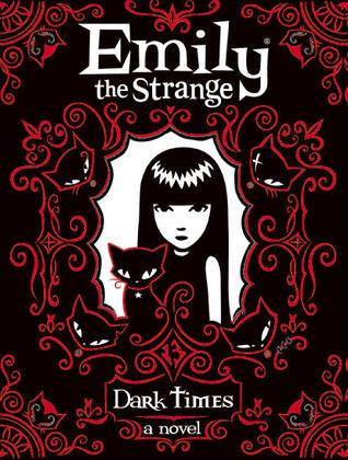 Dark Times by Rob Reger, Jessica Gruner